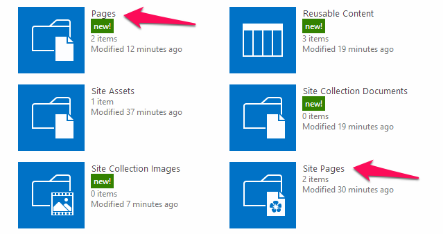 Testing The Publishing Feature On A Team Site In Sharepoint