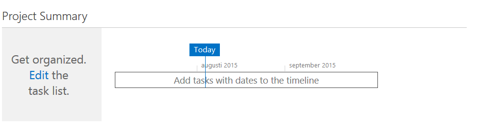 Solutions For Presentation Worthy Gantt Charts And Project Timelines