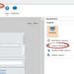 Change Nintex Form background color on Office 365